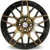 XXR Ring 15 PCD 8X100/114.3
