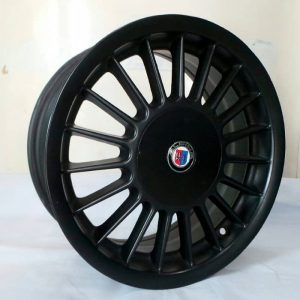 Alpina 599 Ring 15 PCD 8X100/114.3 ET 35