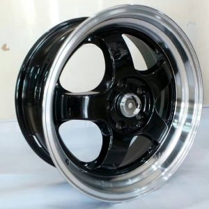 Work Meister S1 7290 Ring 17 PCD 5X114.3 ET 28